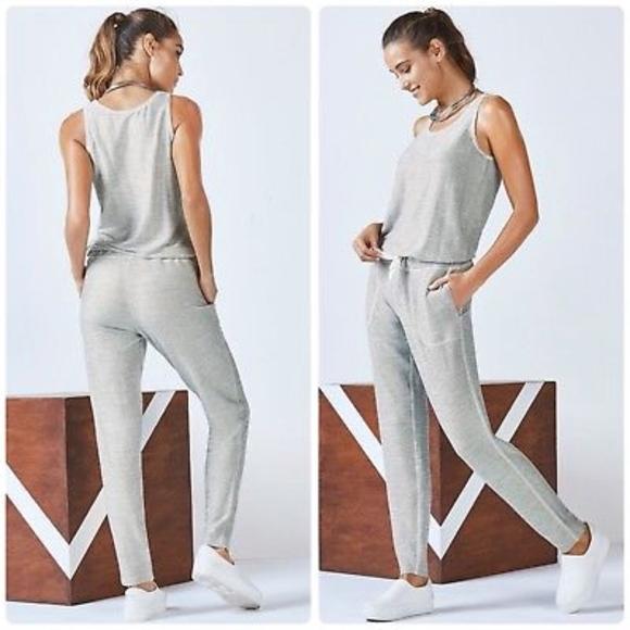 126f901b6c5 Fabletics Pants - Fabletics Caroline Jumpsuit